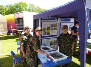 Sandhurst Donkey Derby Cadets
