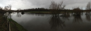 Panorama Hawley Meadows
