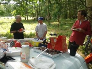 SWIG picnic