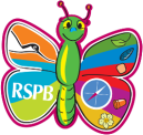 Guiding Butterfly Badge