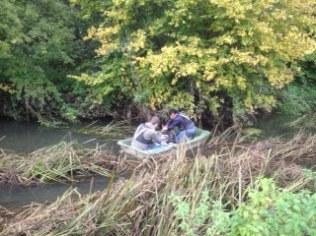 xylem-corp-river-litterpick