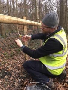 matt-fixing-fencing